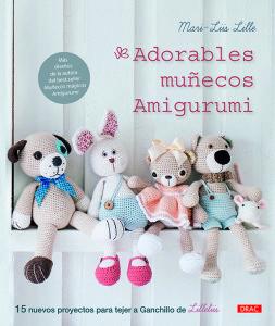 CUBIERTA ADORABLES MUÑECOS AMIGURUMI.indd
