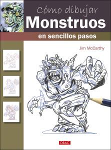 COMO DIBUJAR MONSTRUOS.indd
