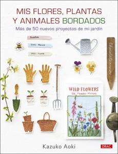 MIS FLORES PLANTAS ANIMALES BORDADOS.indd
