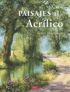 CUBIERTA PAISAJES AL ACRILICO TERRY HARRISON.indd