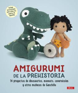 CUBIERTA AMIGURUMI DE LA PREHISTORIA.indd