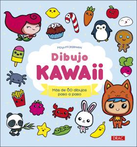CUBIERTA DIBUJO KAWAII.indd